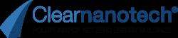 Clear Nano Tech _ Logo with trademark