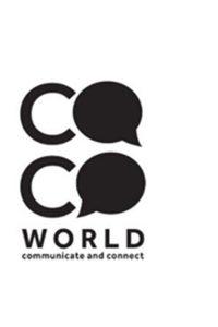 CoCoWorld logo